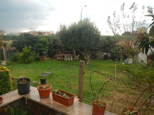 Casa indipendente in vendita a Ardea, Tor San Lorenzo, Con giardino, 90 mq - Foto 35