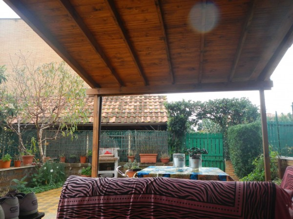 Casa indipendente in vendita a Ardea, Tor San Lorenzo, Con giardino, 90 mq - Foto 25