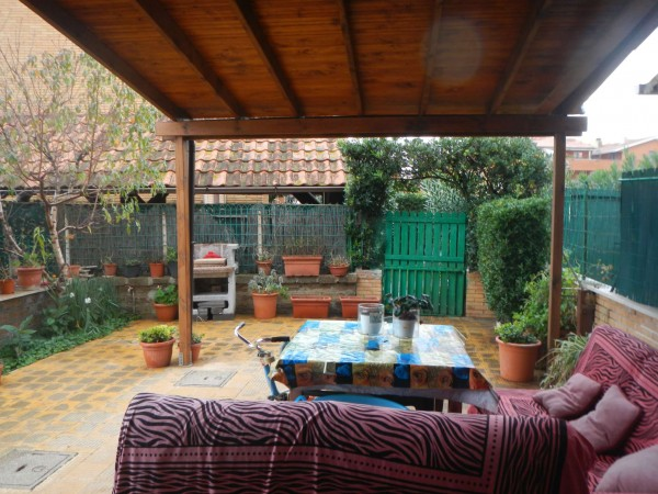 Casa indipendente in vendita a Ardea, Tor San Lorenzo, Con giardino, 90 mq - Foto 45