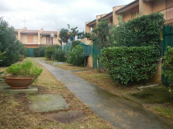 Casa indipendente in vendita a Ardea, Tor San Lorenzo, Con giardino, 90 mq - Foto 31