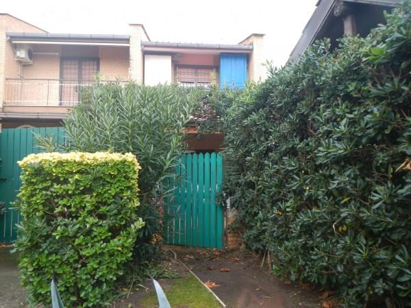 Casa indipendente in vendita a Ardea, Tor San Lorenzo, Con giardino, 90 mq - Foto 29
