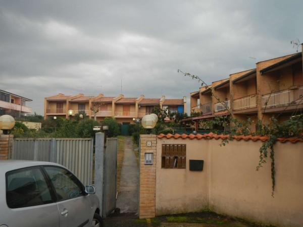 Casa indipendente in vendita a Ardea, Tor San Lorenzo, Con giardino, 90 mq - Foto 32