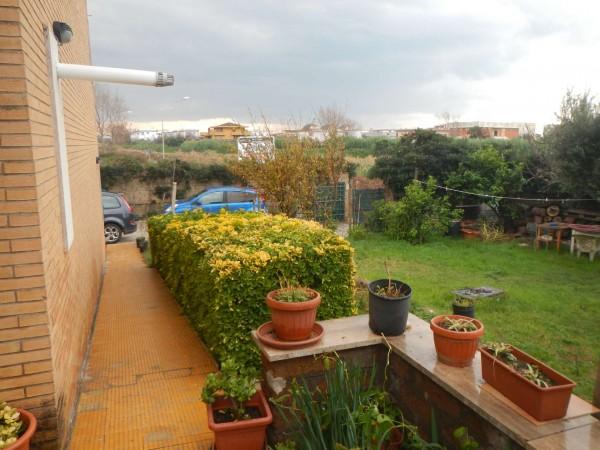 Casa indipendente in vendita a Ardea, Tor San Lorenzo, Con giardino, 90 mq - Foto 43