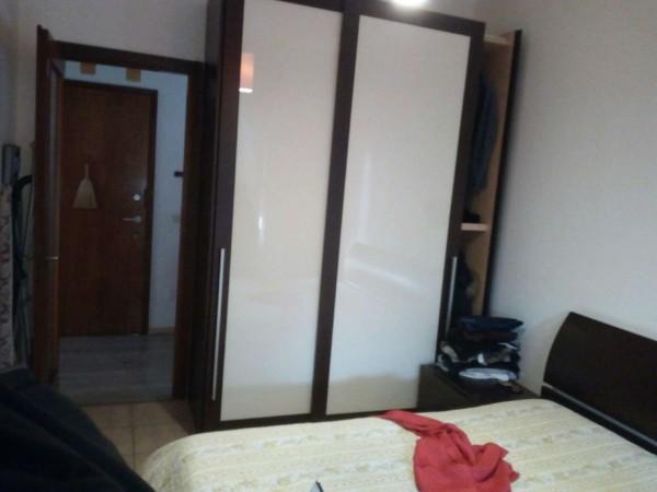Appartamento in affitto a Corbetta, Zona Pompieri, 80 mq - Foto 9