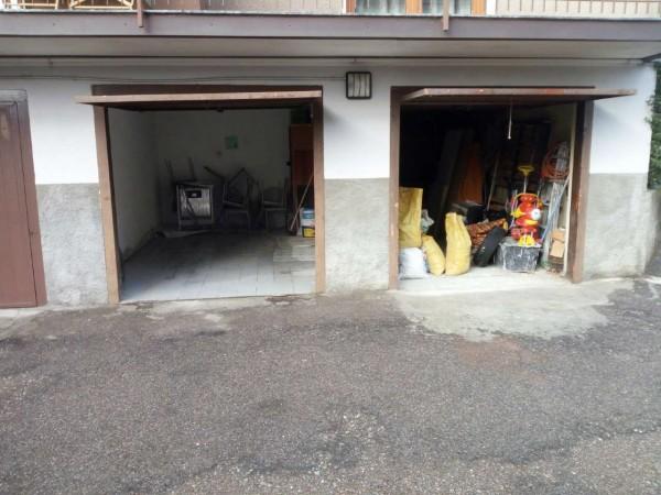 Appartamento in affitto a Corbetta, Zona Pompieri, 80 mq - Foto 8