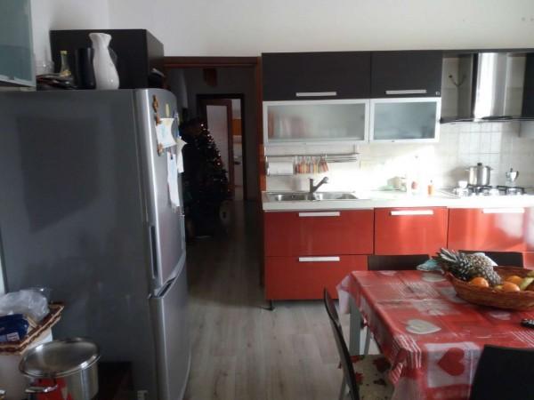 Appartamento in affitto a Corbetta, Zona Pompieri, 80 mq - Foto 3
