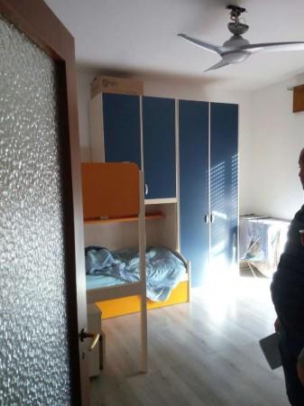 Appartamento in affitto a Corbetta, Zona Pompieri, 80 mq - Foto 4