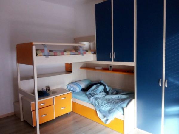 Appartamento in affitto a Corbetta, Zona Pompieri, 80 mq - Foto 7