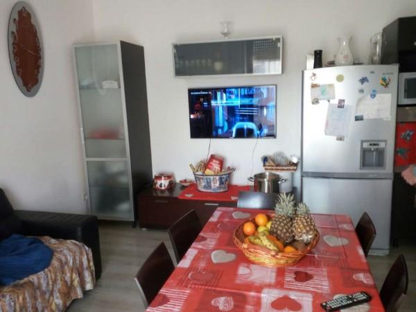 Appartamento in affitto a Corbetta, Zona Pompieri, 80 mq - Foto 14