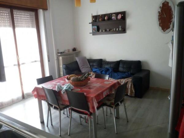 Appartamento in affitto a Corbetta, Zona Pompieri, 80 mq - Foto 6