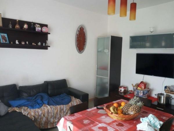 Appartamento in affitto a Corbetta, Zona Pompieri, 80 mq - Foto 13