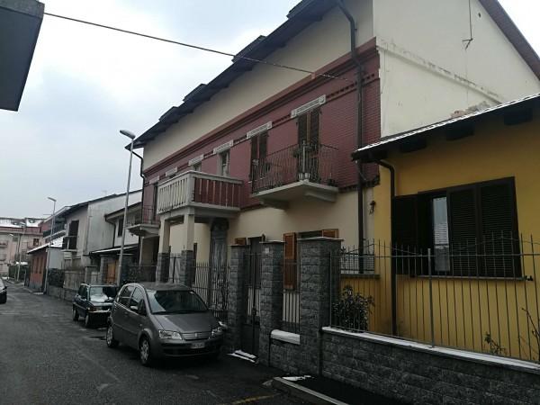 Appartamento in vendita a Collegno, 50 mq