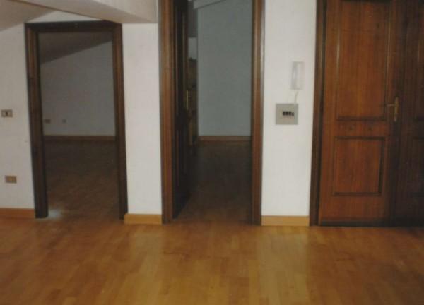 Appartamento in vendita a Vetralla, 130 mq