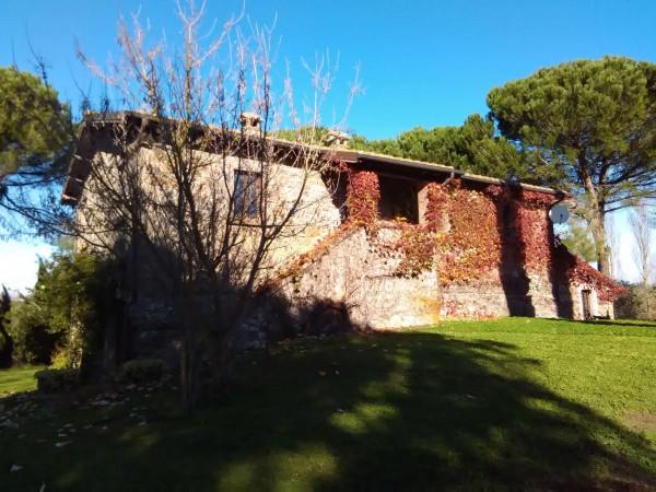 Villa in vendita a Viterbo, 280 mq