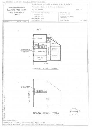 Appartamento in vendita a Samarate, 130 mq - Foto 2