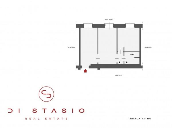 Appartamento in affitto a Torino, San Donato, 60 mq - Foto 2