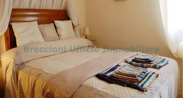 Appartamento in vendita a Trevi, Frazione, 60 mq - Foto 6