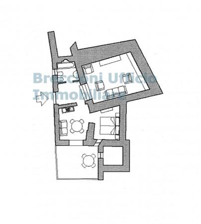 Appartamento in vendita a Trevi, Frazione, 60 mq - Foto 10