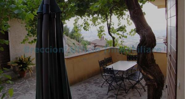 Appartamento in vendita a Trevi, Frazione, 50 mq - Foto 8