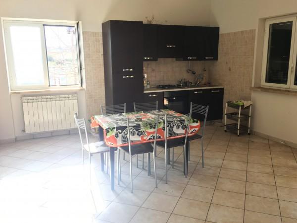 Appartamento in affitto a Roma, Pantano, 220 mq - Foto 1