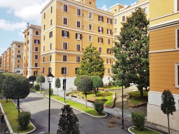 Bilocale in affitto a Roma, San Giovanni, Con giardino, 60 mq
