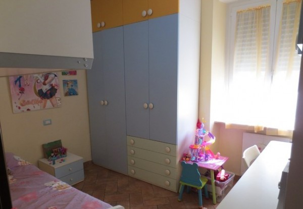 Appartamento in vendita a Perugia, Clinica Liotti, 130 mq - Foto 5