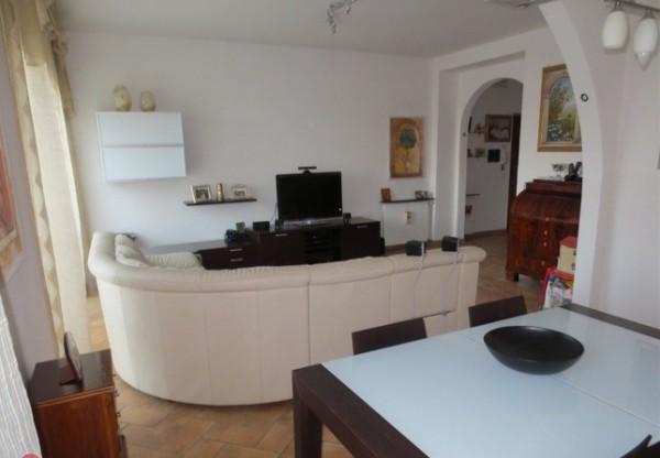 Appartamento in vendita a Perugia, Clinica Liotti, 130 mq - Foto 1