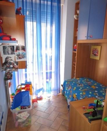 Appartamento in vendita a Perugia, Clinica Liotti, 130 mq - Foto 4