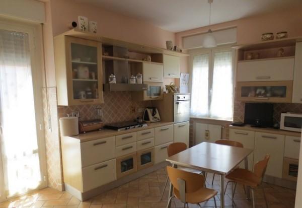 Appartamento in vendita a Perugia, Clinica Liotti, 130 mq - Foto 6