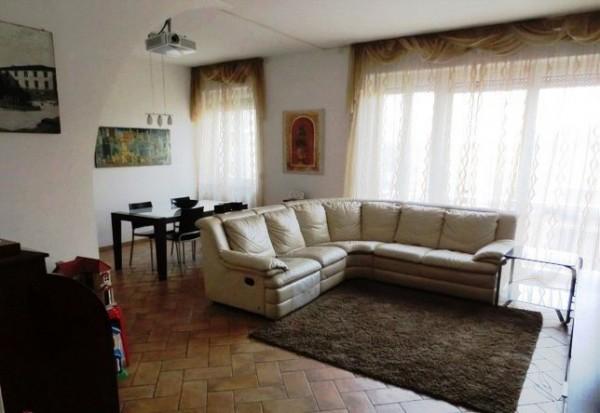 Appartamento in vendita a Perugia, Clinica Liotti, 130 mq - Foto 8