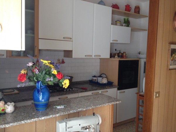 Appartamento in vendita a Perugia, San Marco, 90 mq - Foto 7