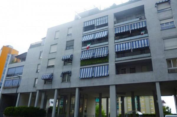Appartamento in vendita a Torino, Rebaudengo, Con giardino, 90 mq - Foto 22