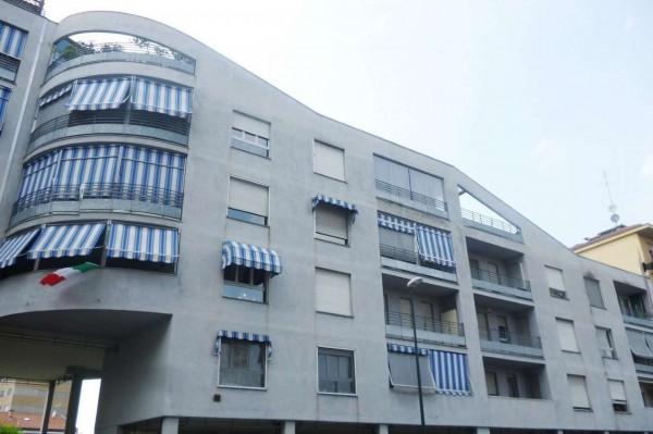 Appartamento in vendita a Torino, Rebaudengo, Con giardino, 90 mq - Foto 23