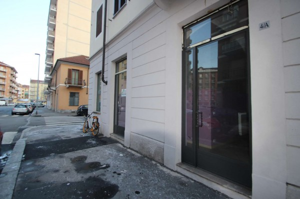 Negozio in affitto a Torino, Rebaudengo, 65 mq - Foto 7