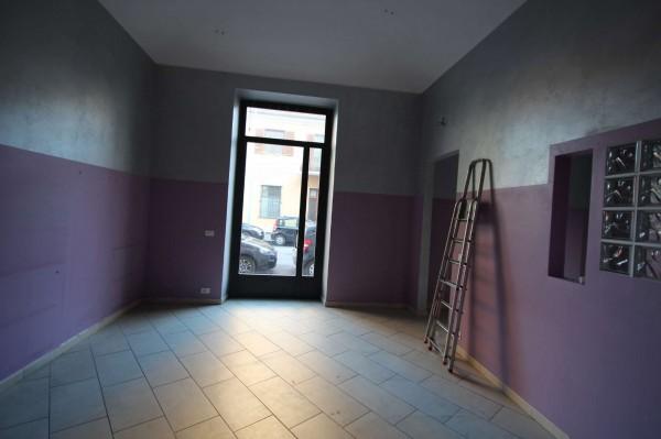 Negozio in affitto a Torino, Rebaudengo, 60 mq - Foto 3