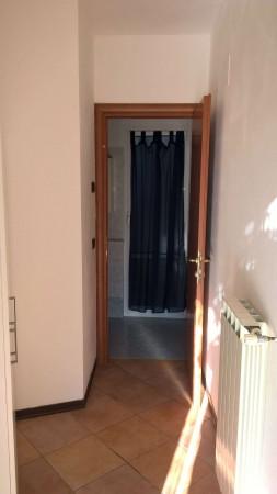 Appartamento in affitto a Uscio, Cià, Arredato, 40 mq - Foto 20