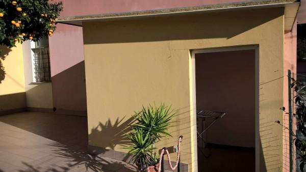 Appartamento in affitto a Uscio, Cià, Arredato, 40 mq - Foto 25