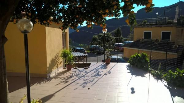Appartamento in affitto a Uscio, Cià, Arredato, 40 mq - Foto 21