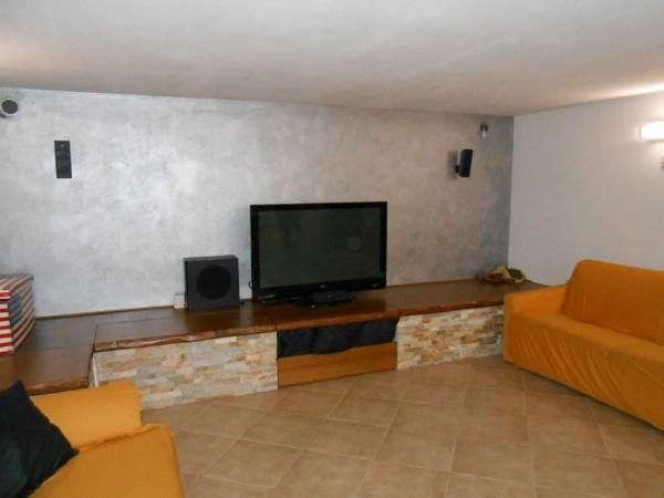 Villa in vendita a Bagnolo Cremasco, Residenziale, Con giardino, 190 mq - Foto 29