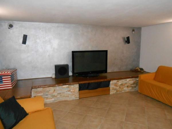 Villa in vendita a Bagnolo Cremasco, Residenziale, Con giardino, 190 mq - Foto 30