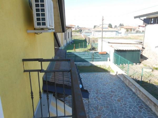 Villa in vendita a Bagnolo Cremasco, Residenziale, Con giardino, 190 mq - Foto 10