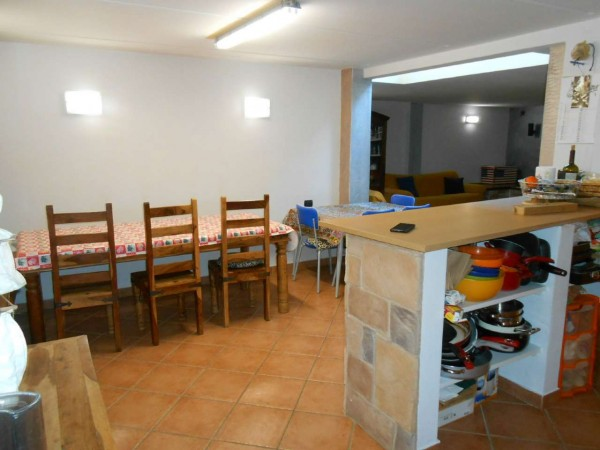 Villa in vendita a Bagnolo Cremasco, Residenziale, Con giardino, 190 mq - Foto 21
