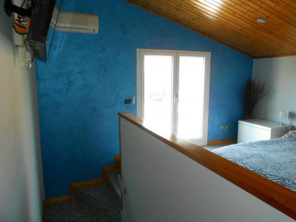 Villa in vendita a Bagnolo Cremasco, Residenziale, Con giardino, 190 mq - Foto 36