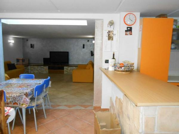Villa in vendita a Bagnolo Cremasco, Residenziale, Con giardino, 190 mq - Foto 66