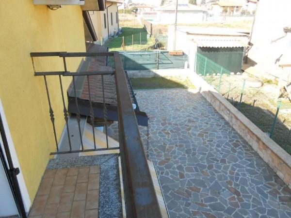 Villa in vendita a Bagnolo Cremasco, Residenziale, Con giardino, 190 mq - Foto 11
