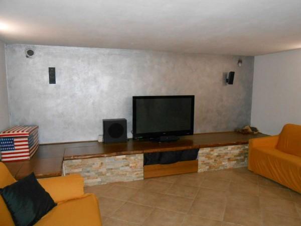 Villa in vendita a Bagnolo Cremasco, Residenziale, Con giardino, 190 mq - Foto 27