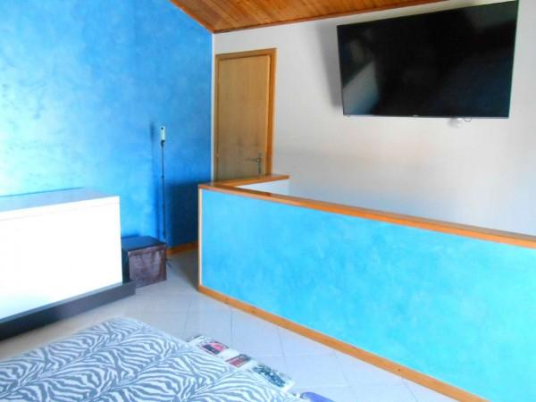 Villa in vendita a Bagnolo Cremasco, Residenziale, Con giardino, 190 mq - Foto 33