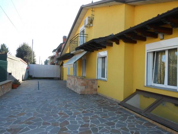 Villa in vendita a Bagnolo Cremasco, Residenziale, Con giardino, 190 mq - Foto 3