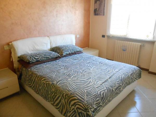Villa in vendita a Bagnolo Cremasco, Residenziale, Con giardino, 190 mq - Foto 73