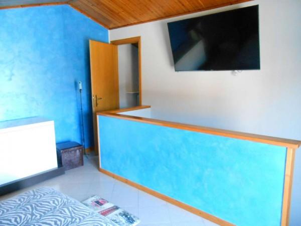 Villa in vendita a Bagnolo Cremasco, Residenziale, Con giardino, 190 mq - Foto 34